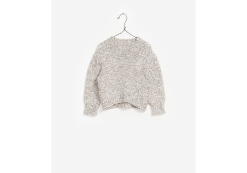 Play Up Play up knit sweater magical