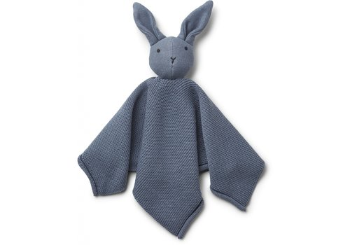 Liewood Liewood knuffel konijn blue