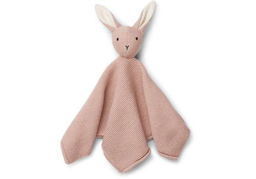 Liewood Liewood knuffel konijn rose