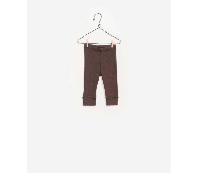 Play up legging brown