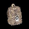 Mini Rodini Mini Rodini rugzak leopard