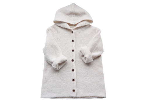 Maed for mini Maed for mini knit vest shabby sheep