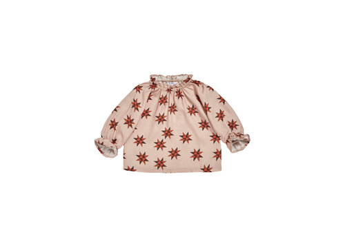 Maed for mini Maed for mini blouse spider star