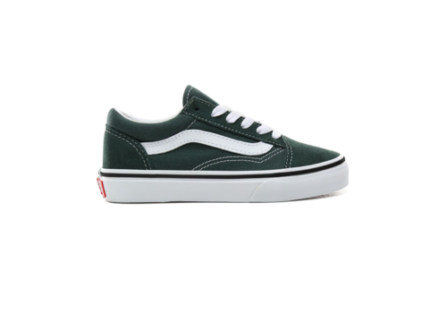 Vans Vans old skool trekking green