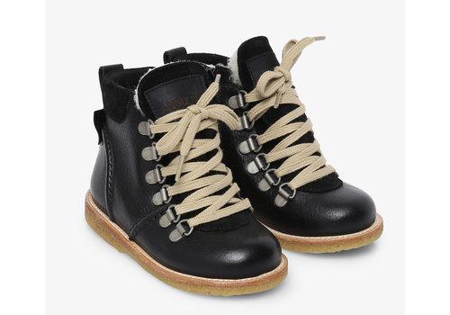 Angulus Angulus tex boots black