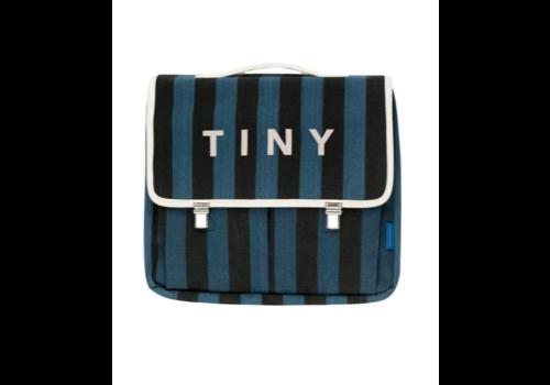 Tiny Cottons Tiny Cottons rugzak TINY zwart