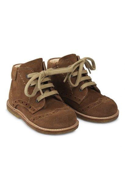 Angulus starter boot tan
