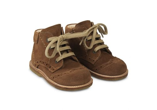 Angulus Angulus starter boot tan