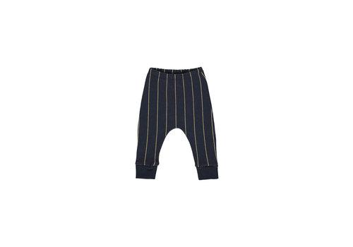 GRO Company GRO company baby pants stripe navy