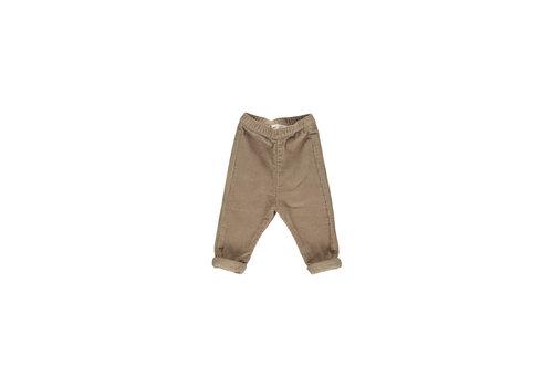 GRO Company GRO company baby pants rib mingis