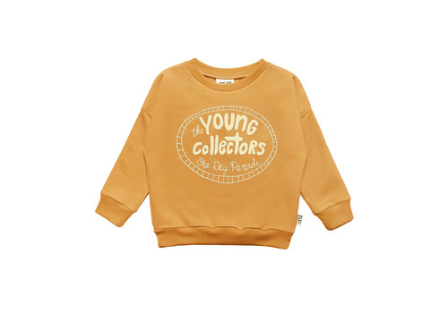 One day parade One day parade sweater collectors aop