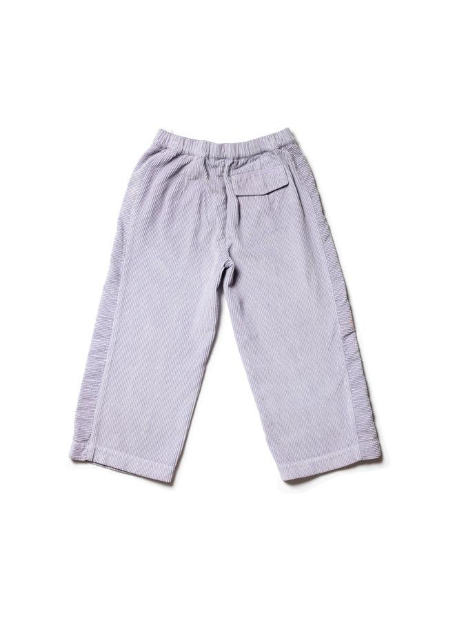 Wynken pants lilac rib