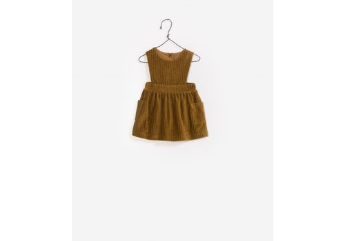 Play Up Play up dress velours craft