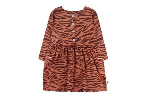 Ammehoela Ammehoela dress tiger