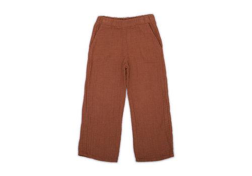 Monkind Monkind wide pants dust