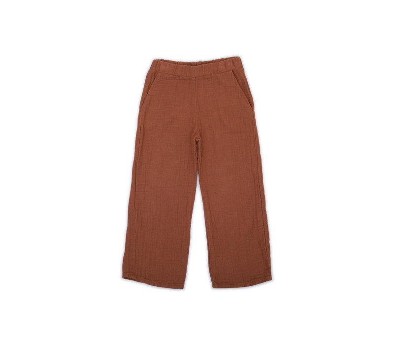 Monkind wide pants dust