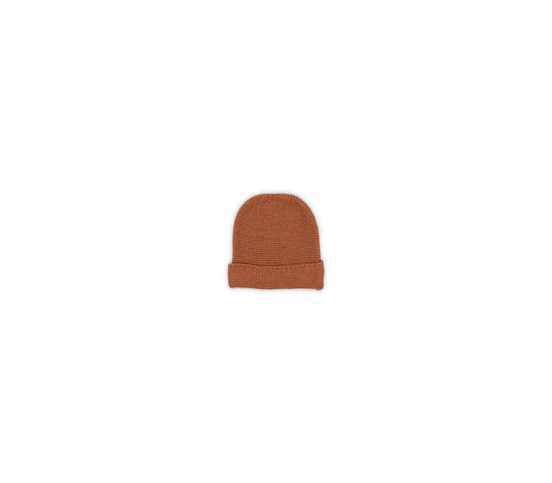 Monkind beanie knit dust