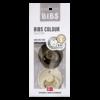 Bibs Bibs fopspeen set van 2 chocolate-sand T1