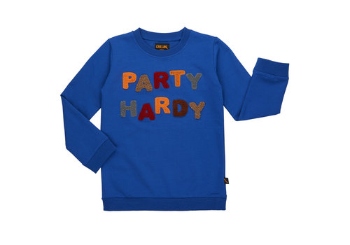 CarlijnQ CarlijnQ sweater party hardy