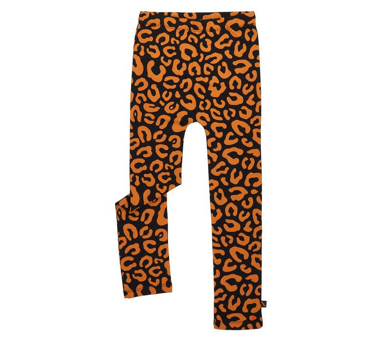 CarlijnQ legging leopard orange