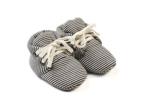 Kidwild Kidwild slofjes stripe