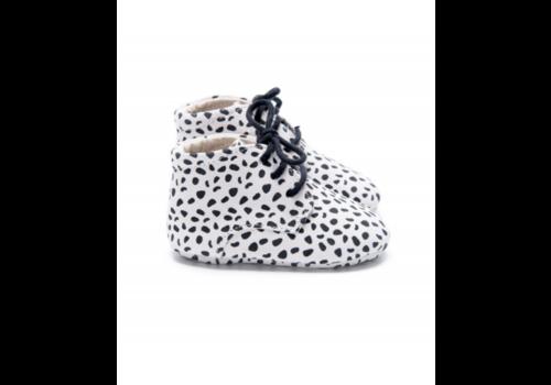 Mockies Mockies boots classic speckle