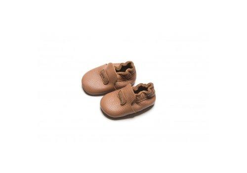 Mockies Mockies first steps brown