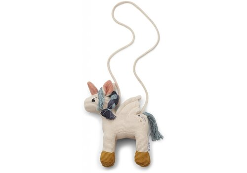 Liewood Liewood tasje unicorn sandy