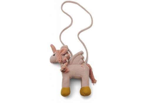 Liewood Liewood tasje unicorn rose