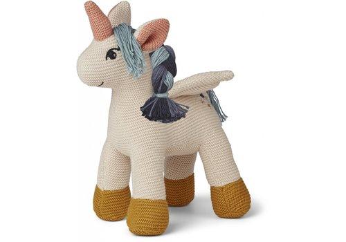 Liewood Liewood knuffel unicorn sandy