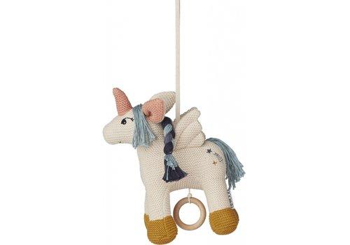 Liewood Liewood muziek mobiel unicorn sandy