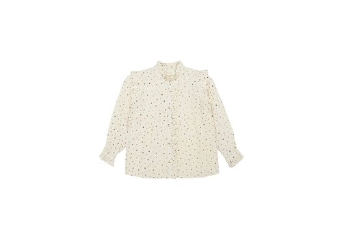 Soft gallery Soft gallery blouse dotties