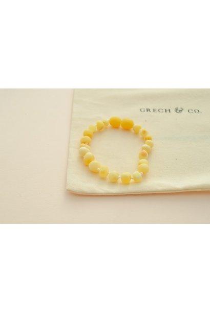 Grech & Co bracelet serenity