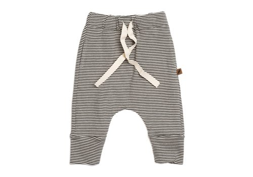 Kidwild Kidwild drawstring pants knit stripe