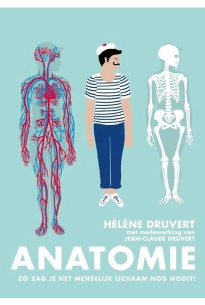 Boek anatomie