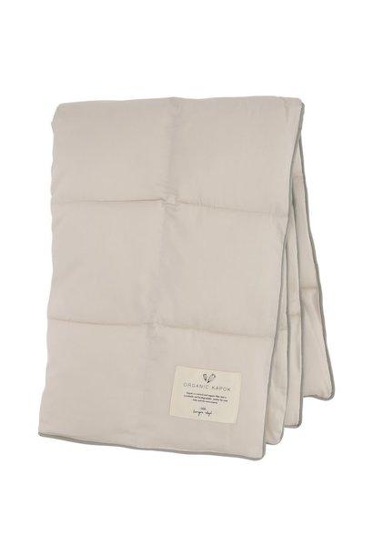 Konges Slojd baby blanket off white