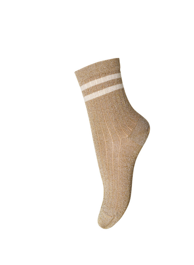 MP Denmark glitter socks 77169-4062