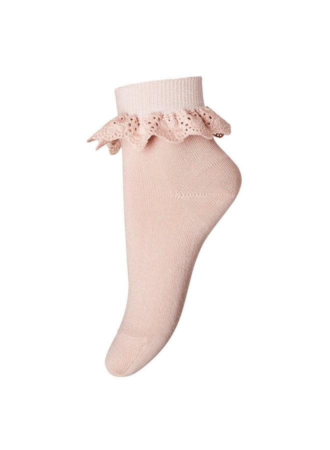 MP Denmark kant sokje roze 527-853