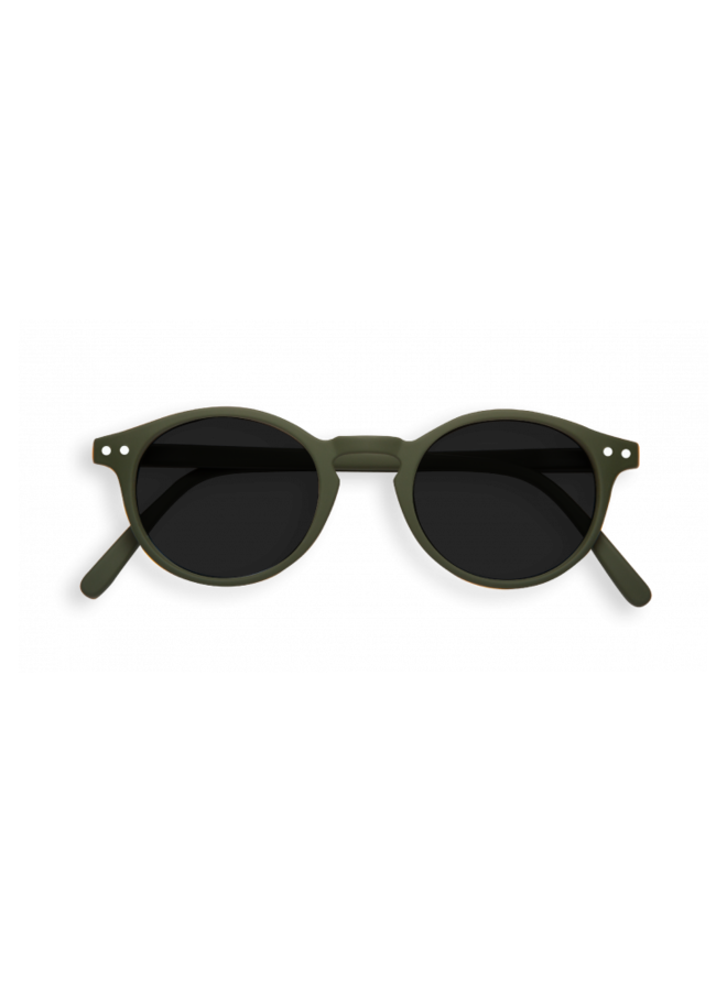 Izipizi zonnebril #H kaki green