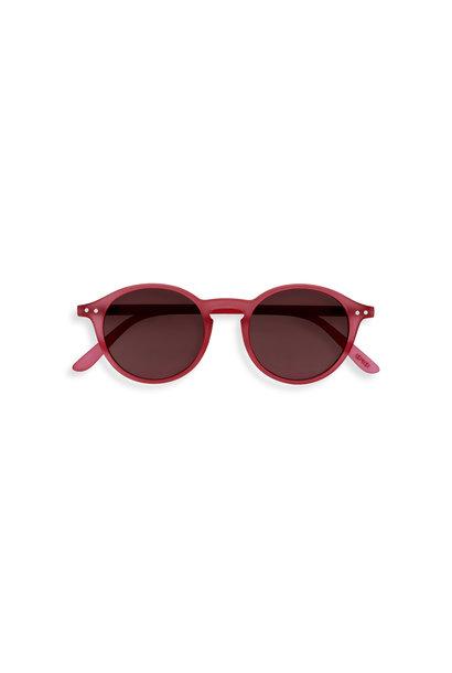 Izipizi zonnebril junior #D sunset pink brown lenses