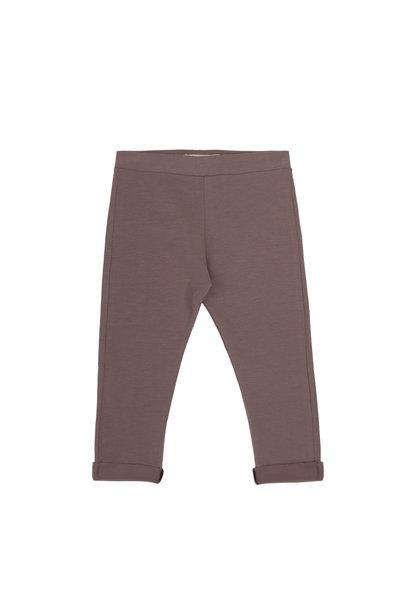 Phil & Phae basic jersey pants heather