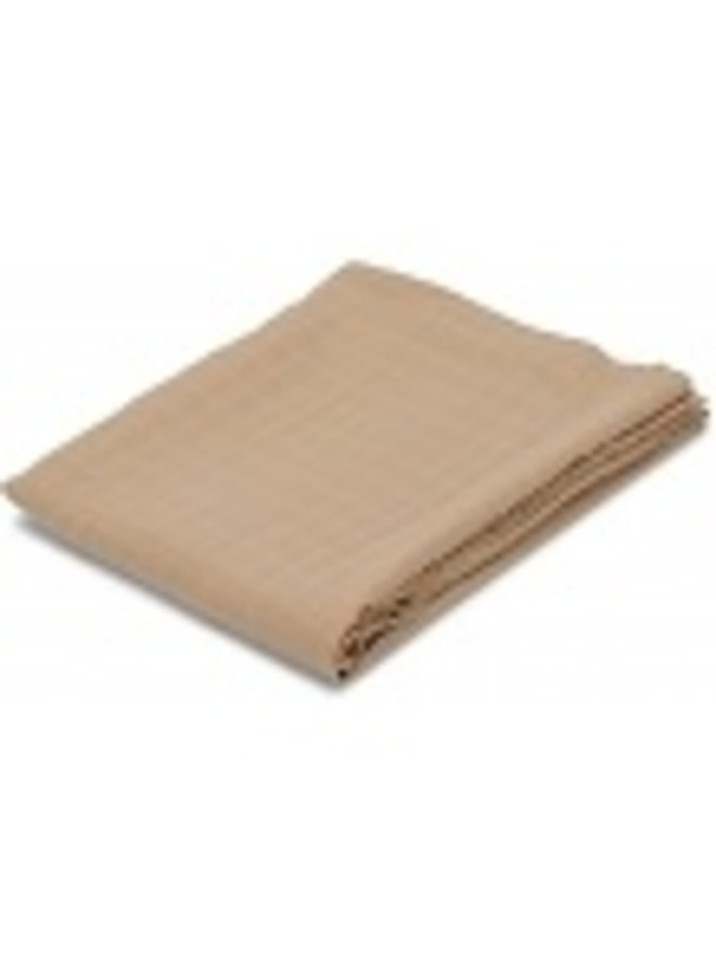 Konges slojd XL swaddle sand