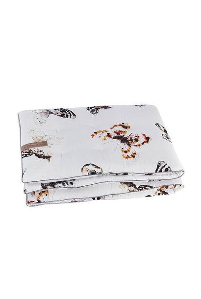 Mies & Co boxkleed fika butterfly