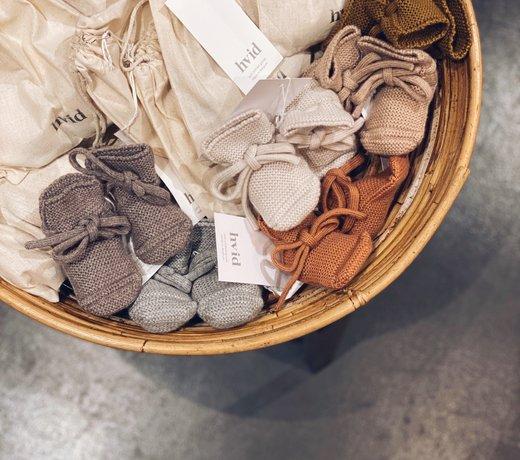 ☾ Wollen kleding