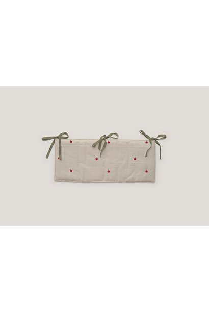 Garbo & Friends bed pocket apple