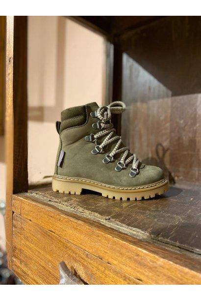 Angulus boots olive