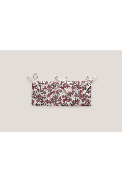 Garbo & Friends bed pocket cherrie blossom