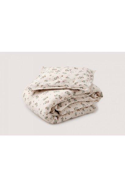 Garbo & Friends adult bedding clover muslin 140 x 200