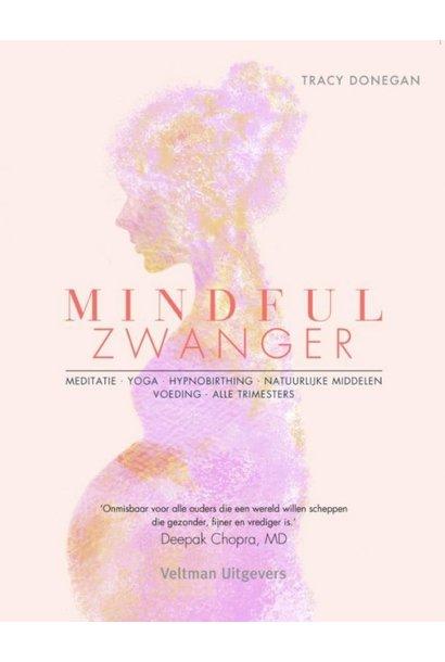 Boek - mindful zwanger