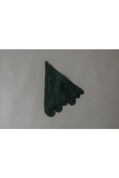 Play at slaep knuffeldoekje eden green